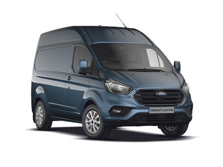 Van Hire Corbridge | SWB Hi Top